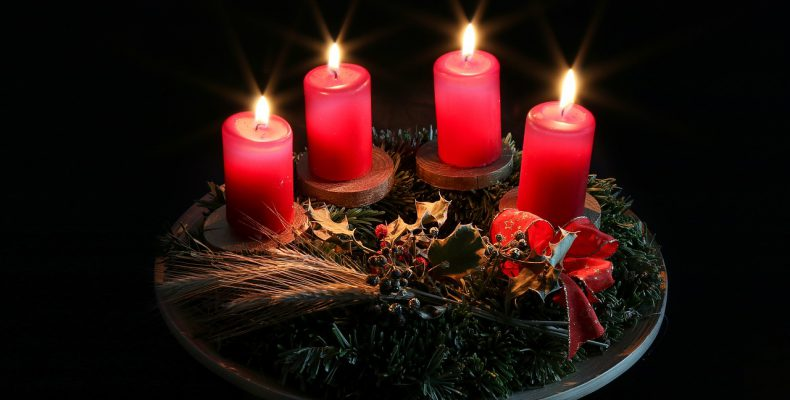 advent in 2018 2019 when where why how is celebrated