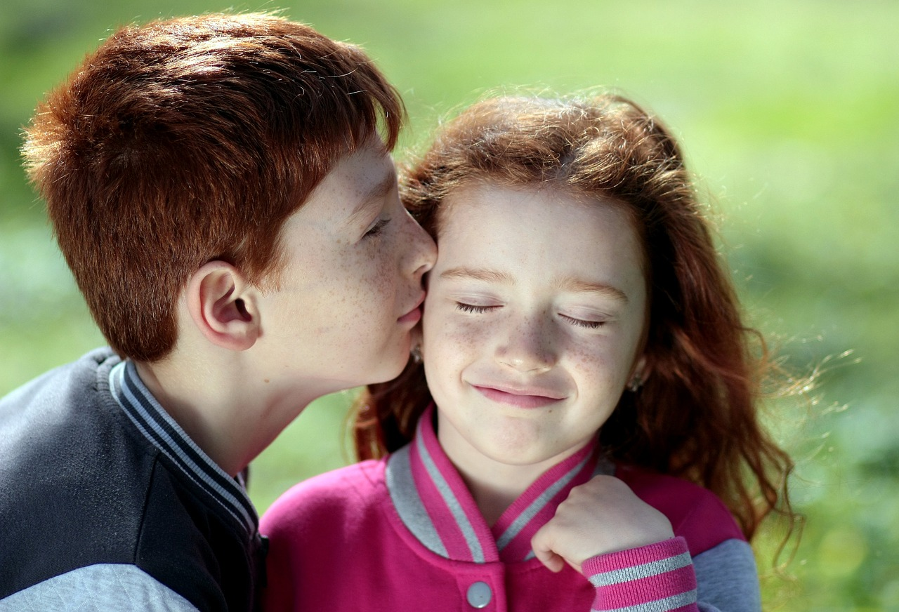 Kiss A Ginger Day in 2019/2020 - When, Where, Why, How is ...