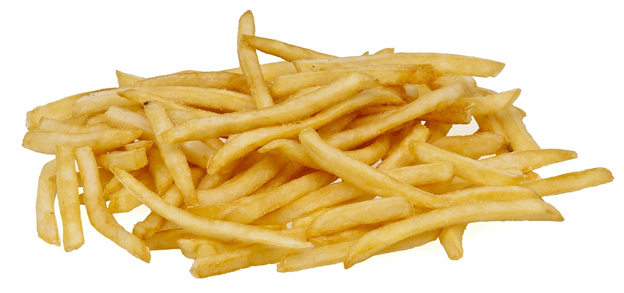 national french fry day - photo #33