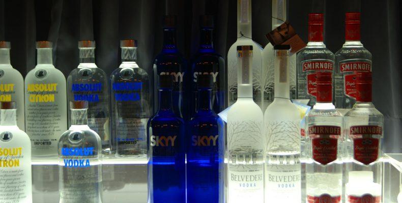 National Vodka Day in 2018/2019