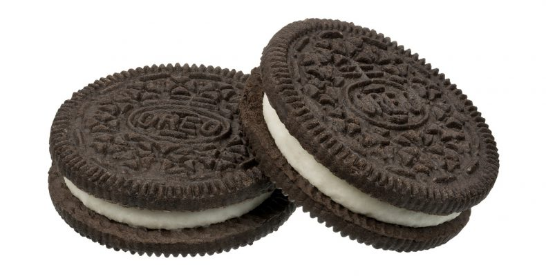 Nabisco and favorite cookie