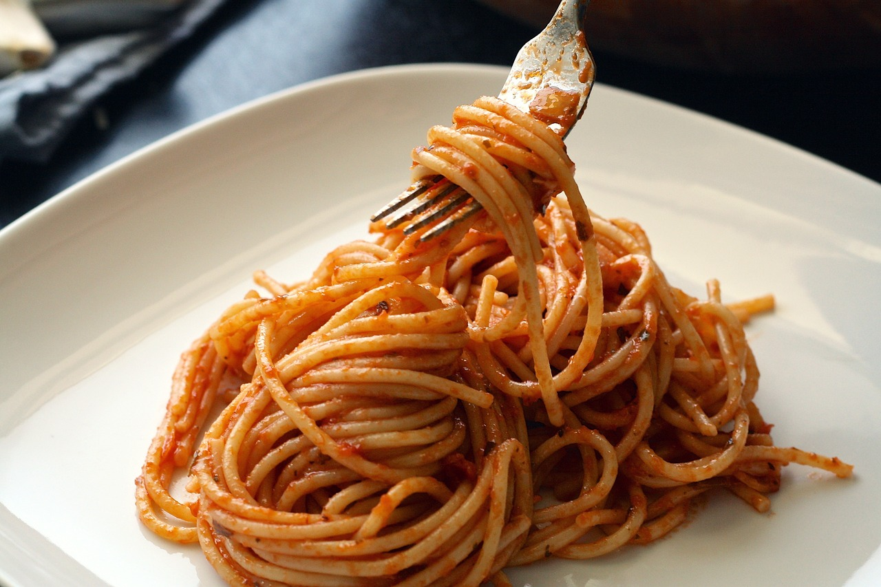 National Spaghetti Day in 2019/2020 - When, Where, Why ...