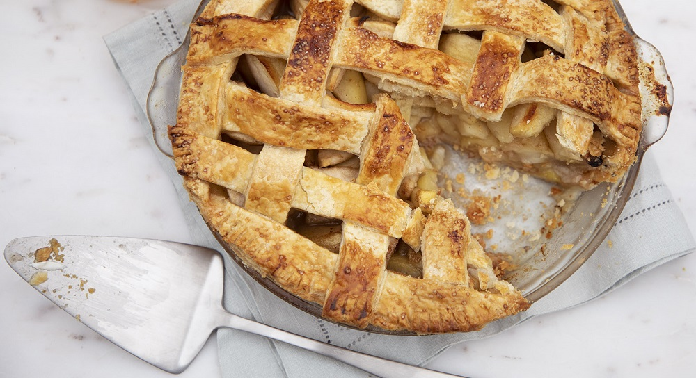 National Apple Pie Day in 2021/2022 - When, Where, Why ...